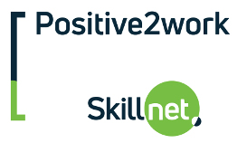 Positive2Work-Skillnet-Logo